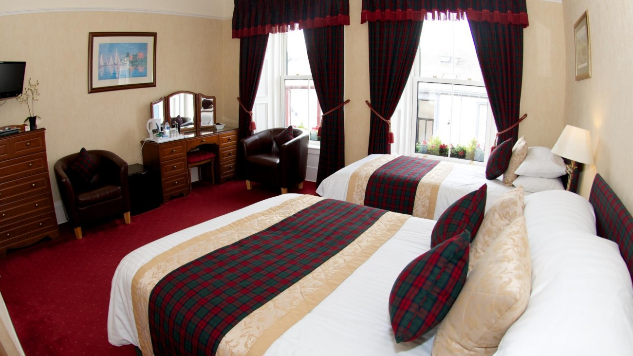View our bedrooms and facilities